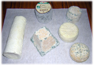 Claude et Denis IMBERT Fromages