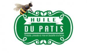 Logo Huile du Patis C GUINEFOLEAU