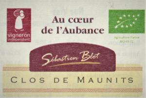 Logo Vins d'Anjou
