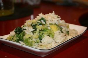 chou-riz