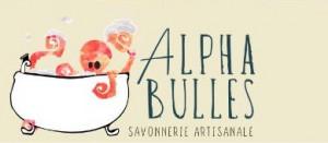 Logo Alpha Bulles